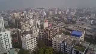 preview picture of video 'Baridhara Dhaka'