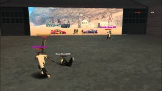 Noob vs Eazzy |Crime Streets RPG:Green