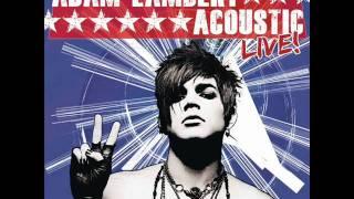Adam Lambert - Soaked (Live at Glam Nation)