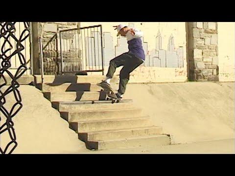 Image for video HOPPS Skateboards Presents 'Chipper'