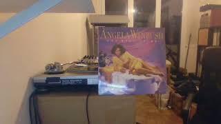 ANGELA WINBUSH -  NO MORE TEARS MERCURY REC 89