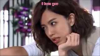 [Vietsub + Kara] I Love You - Elleya Tao (Love Around OST)