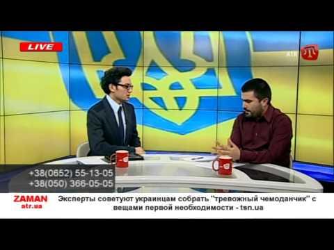 Спецрепортаж. Операція Крим