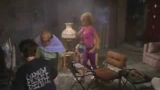 MATILDA Tv blowup