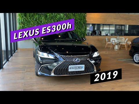 Vídeo de Lexus ES