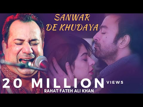 Download Rahat Fateh Ali Khan New Emotional Song - Sanwar De Khudara HD Mp4 3GP Video and MP3