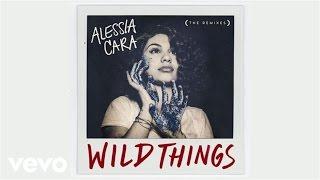 Alessia Cara - Wild Things (MK Remix / Audio)