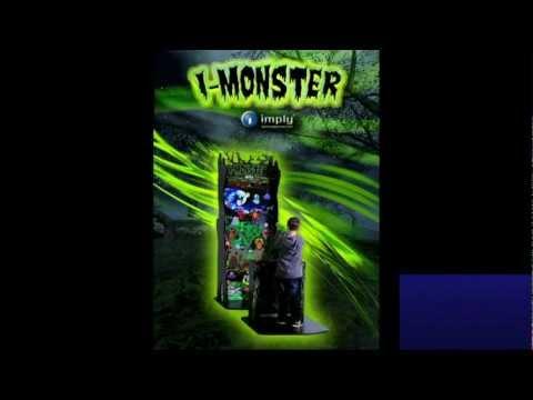 Imply I-Monster