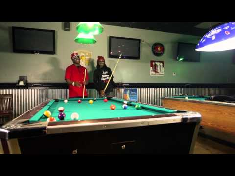 "Hollywood Dre and Q Dot Davis- ""Swimming Pools"" Remix Official Video"