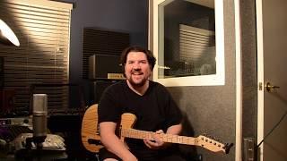 The KINKS:  You Really Got Me guitar SECRET revealed! NSFW