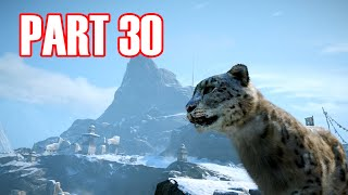 Far Cry 4 Gameplay Walkthrough Part 30 - SEE HOW HE DOES ME?!    Walkthrough From Part 1 - Ending