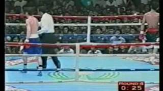 Pacquiao vs Yeshmagambetov (Part II) - March 2003