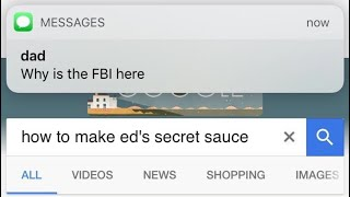 FBI meme compilation
