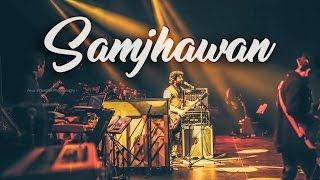 Arijit singh live High Quality Mp3 | Main tenu Samjhawan | Bolna