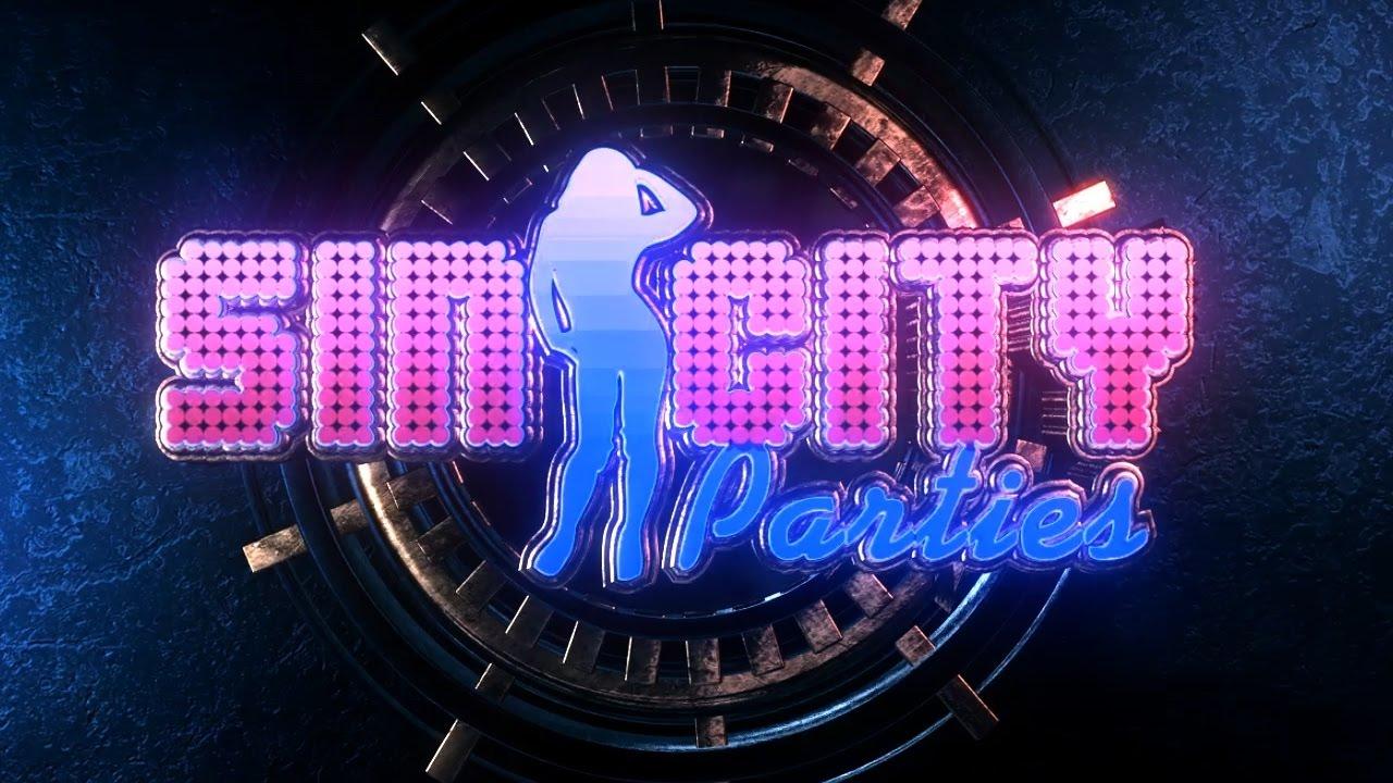 Sin City Parties TV 30