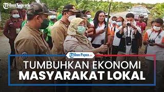 Lewat Rehabilitasi Mangrove, Ekonomi Masyarakat Lokal Papua di Sorong akan Tumbuh