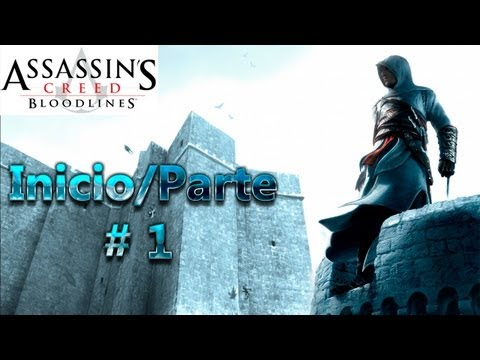 assassin's creed bloodlines psp rom fr