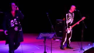 3-е октября 2012 - Кукрыниксы - Черный ворон