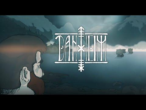 Danheim - Hringrás (+ Teaser)
