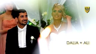 Persian Glamour in Aachen | a Boutique Wedding Film