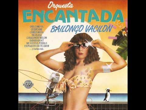 Orquesta Encantada - Potpurri De Cha-Cha-Cha's