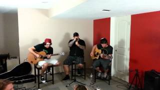 Parabelle   Kiss The Flag   The Widow   Acoustic