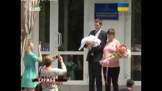 Служба порятунку: Ангеліна Ганіченко