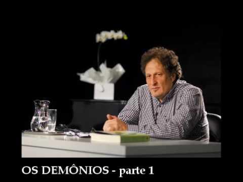 José Monir Nasser - F. Dostoiévski - Os Demônios - parte 1/2