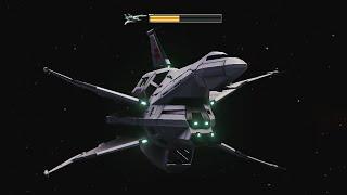 Star Fox Zero   Great Fox: En Route Anomaly