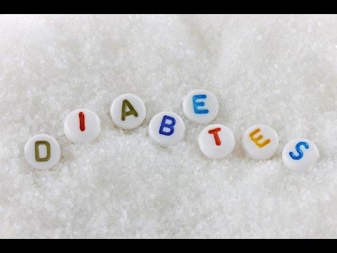 Таблица для больных сахарным диабетом 2 типа