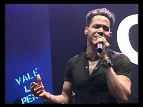 Jean Carlos video Dame ilusión (Balada) - CM Vivo 2004