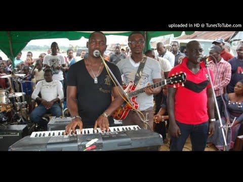 Alfred Izon- ebi. Yeitelemo-Ogbo of Odidi