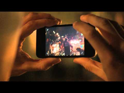 YouTube Capture Films Videos From Your iPhone, Shares Them Instantly
