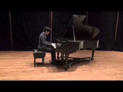 Rachmaninoff Etude Tableaux #5
