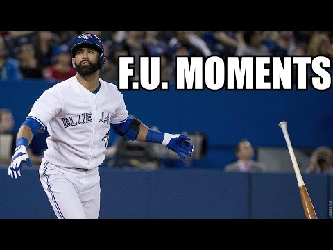 F. U. Baseball Moments