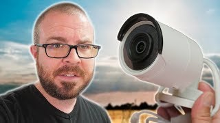 I Have a LOT to Learn About DIY Home Surveillance...