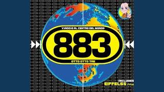 Viaggio al centro del mondo (Radio Version)