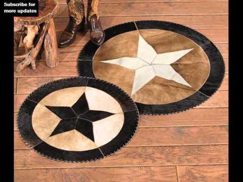 Western Home Decor Rugs   Rugs & Rug Mats Ideas