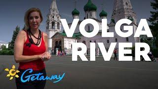 Volga River | Getaway 2020