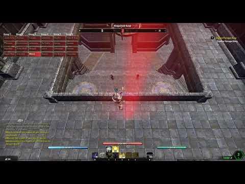 PvP Templar Build - Templar Monk - Updated for Murkmire