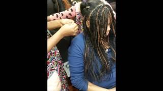 Authentic African Hair Braiding Shop.( 817-422-931