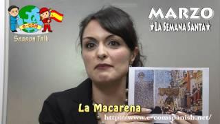Ecomスペイン語聞き流しリスニング教材3月号