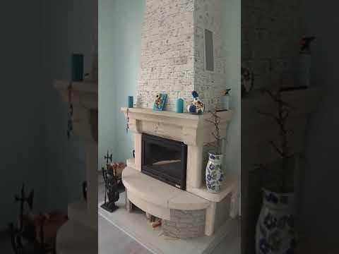 #Подмосковье Ногово СНТ Север хороший #дом с камином продаю #АэНБИ #недвижимость