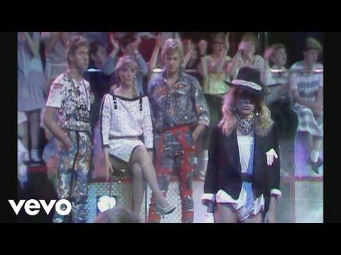 Bucks Fizz - When We Were Young (Razzmatazz 1983)