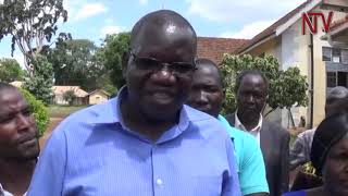 Patrick Amuriat Released On Bail By Tororo Court
