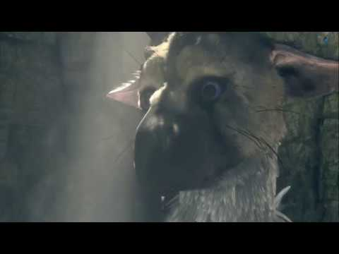 The Last Guardian: Movie (PS4/1080p)