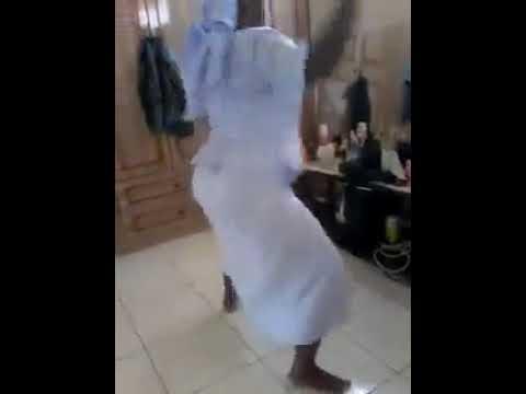 Madzimai shows off chinamwali moves