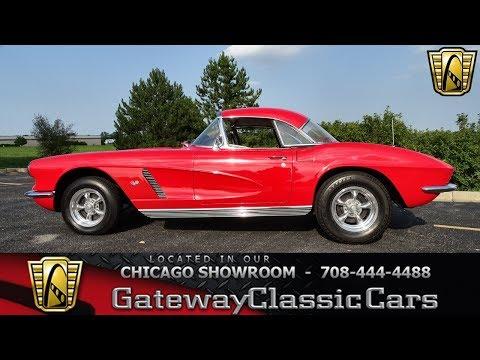 Video of '62 Corvette - LSHK
