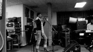 Ina Ethe (Give and Take) session 1 ZONKE