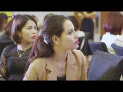 SKINCLINIC HÀ NỘI 2018 OFFICAL EVENT